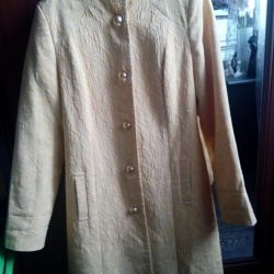 Summer Coat, 48 Size