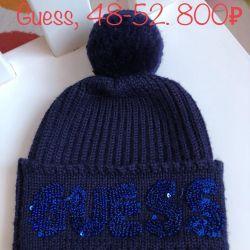 Cap Guess demi OG 48-52