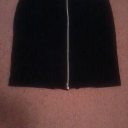 skirt, length 50 cm, in good condition