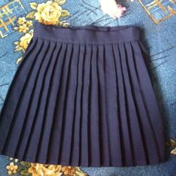 Школьные юбки,128-134