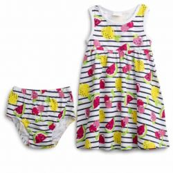 Set dress and panties PlayToday