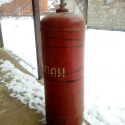 Αέριο μπαλονιών