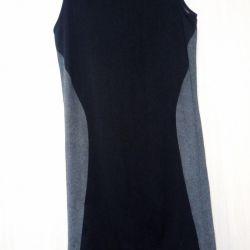 Dress Avon, silhouette