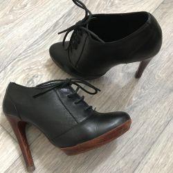 Elmonte μπότες ανδρών