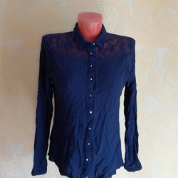 Shirt size 42-44