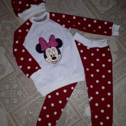 Children's knitwear and more