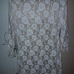 Dress Modis 48 size gold