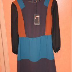 Brand new dress Imperial Italy