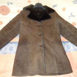 Παλτό από δέρμα προβάτου - Αγγλία, σελ. 42-44