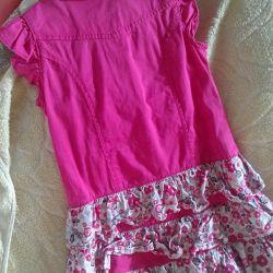Brand dress for girls