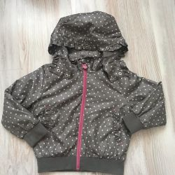 Windbreaker h & m 2-3 years