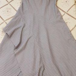 Tasarımcı Elbise - M.Reason