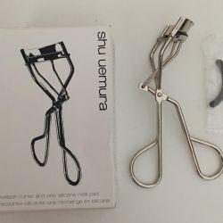 new Eyelash curlers Shu Uemura
