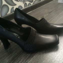 Туфли женские А268