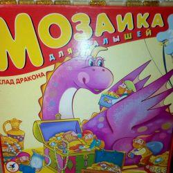 Noile puzzle-uri maxi.