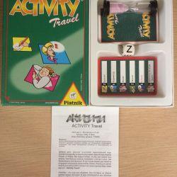 Игра для детей АКТИВИТИ