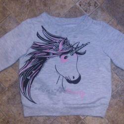 Unicorn cămașă