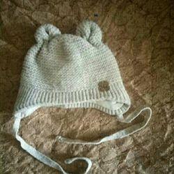 Baby Go Hat
