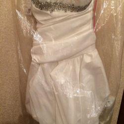 Dress 36-38 size new