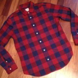 New men's shirts Gap original