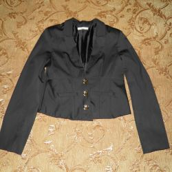 Jacket for women, Italy, size S