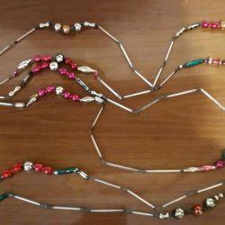 Χάντρες στο δέντρο της ΕΣΣΔ