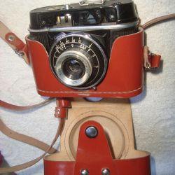 Camera Spring-2 Issue 1-A 1964. No. 4055047