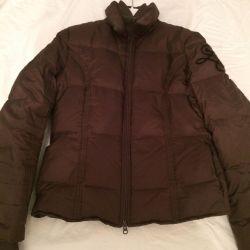 Jacket, down jacket Italy r.S / M