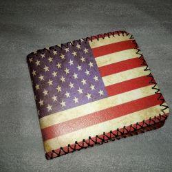 Ένα νέο πορτοφόλι (ως δώρο)