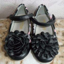 Туфлі 25 р