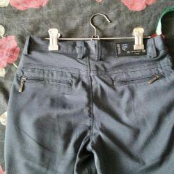 Ανδρικά παντελόνια νέα