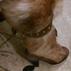 Winter boots 37r