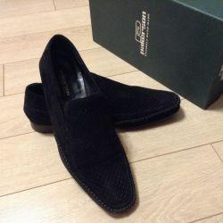 Туфли мужские Parerson