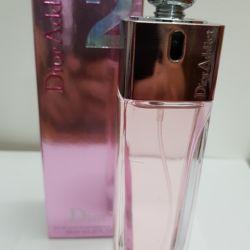 Christian Dior Addict Eau Fraiche 100 ml (DS)
