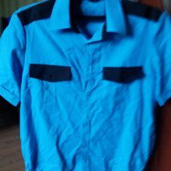 Bekçi gömlek