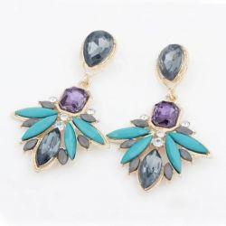 Earrings Baroque