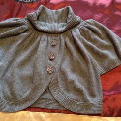 Jacket from Angora