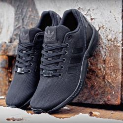 Sneakers ADIDAS ZX FLUX BLACK