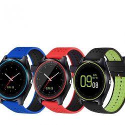 Новые Смарт часы V9
