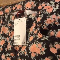 Нові H & M штани