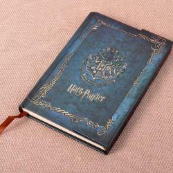 Diary harry potter new