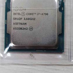 Процессор Intel Core i7-4790