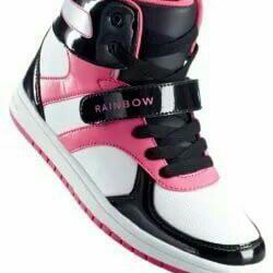 Sneakers Rainbow r. 36