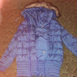 Slingo 3in1 jacket is relevant until November 7, write