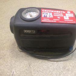I62 automotive compressor tool 300PSI