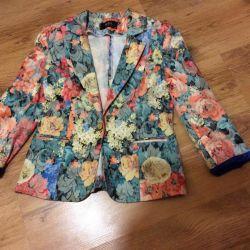 Jacket Italia
