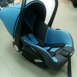 Car seat mishutka