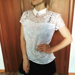 Selling blouse