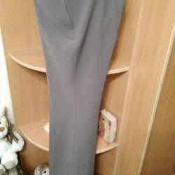 Ιταλικά παντελόνια 50τ