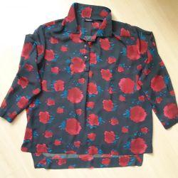 Blouse, shirt Glance